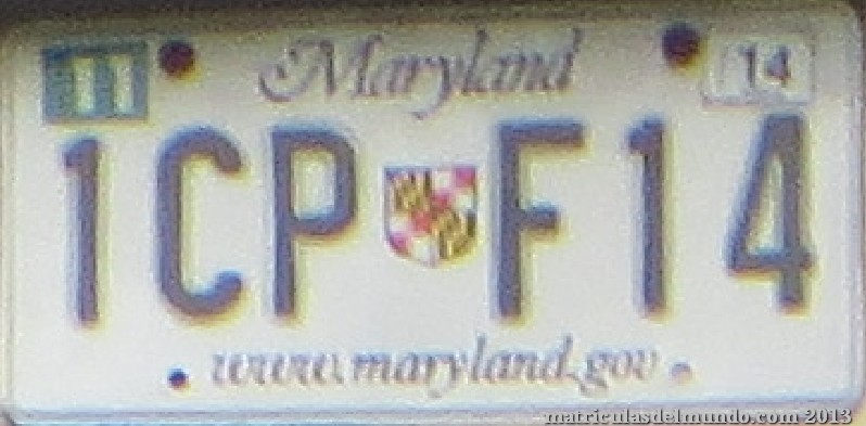 Coche Maryland