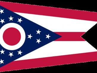 Bandera de Ohio (cc)